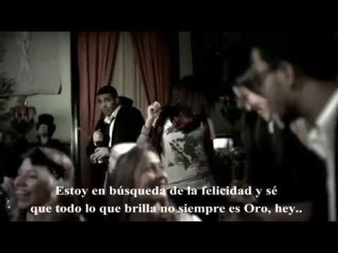 Kid Cudi - Pursuit of Happiness [Project X] Music video (Subtitulado)