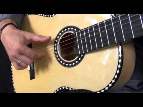 Odcinek 7 - Tremolo Flamenco I Triplet Rasgueado / Flamenco /Nauka Gry Na Gitarze