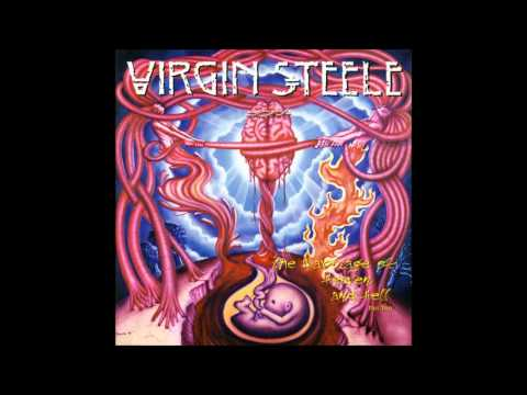 Virgin Steele - Strawgirl