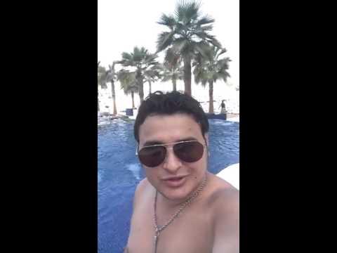 Copilul de Aur - Mesaj sincer din Dubai