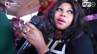SNURA: 'Man Fongo ni mshkaji lakini Ben Pol ni mpenzi'