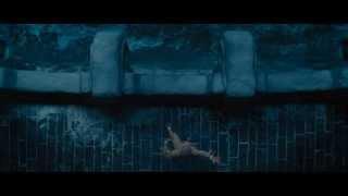 The Last Airbender - Wave Scene (1080p)