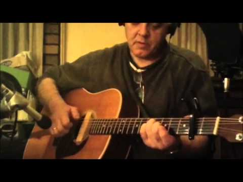 Lay It All Down by John Martyn -A Cover (v2)