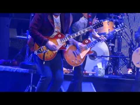 "The Rolling Stones ""Midnight Rambler"" May 3, 2013 Los Angeles Staples Center"