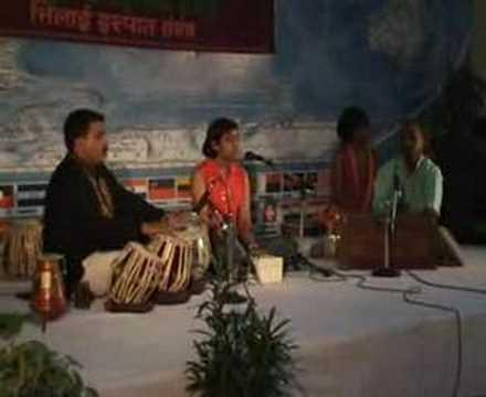 Saraswati Vandana - Sanskrit Bhajan by Nikita Daharwal