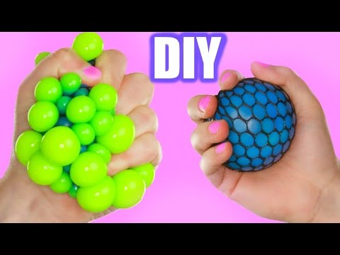 Squishy Stress Ball Out Of Diapers : Diaper Smashing 2 :: VideoLike