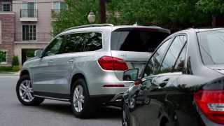 Active Parking Assist -- Mercedes-Benz