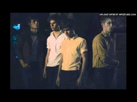 The Drums | Down By The Water (Hurts Remix)