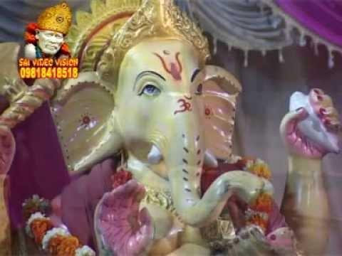 Jai Ganesh Jai Mahadeva (GANESH VANDANA) By kumar deewana &...