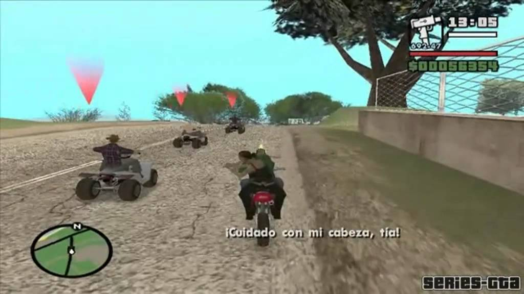 Gta San Andreas Ps2 Gameplay Gta San Andreas Ps2 pc Xbox