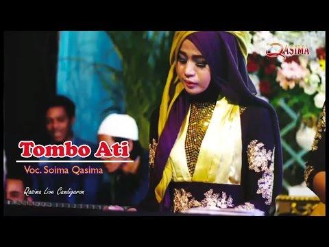 download lagu Tombo Ati - Voc. Soimah  Qasima 2017 gratis