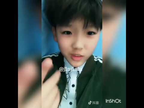 mini j hope (cute♥) youtube