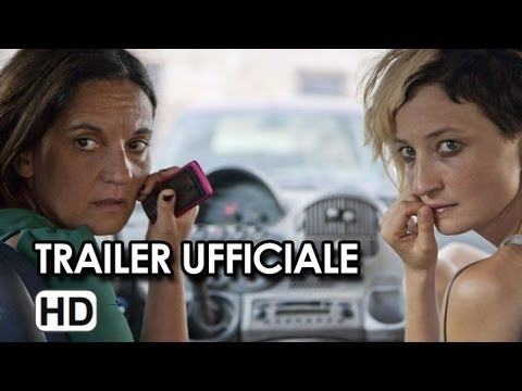 Via Castellana Bandiera Trailer Ufficiale (2013) Emma Dante Movie HD