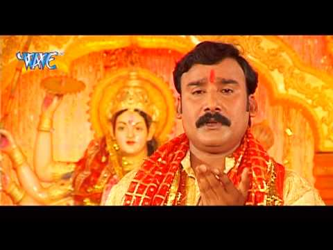 सीखिया के चिरी चिरी - Aailu Ae Mai   Gopal Rai   Bhojpuri Mata Bhajan