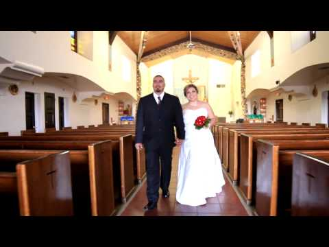 Filmed in Shafter and Wasco Ca. Mayra hired me to shoot her wedding ...
