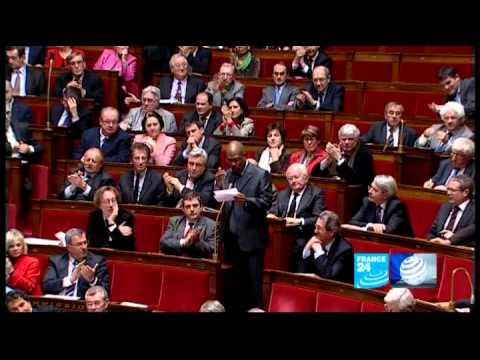image vidéo 10/02/2012 الطريق إلى الإليزيه