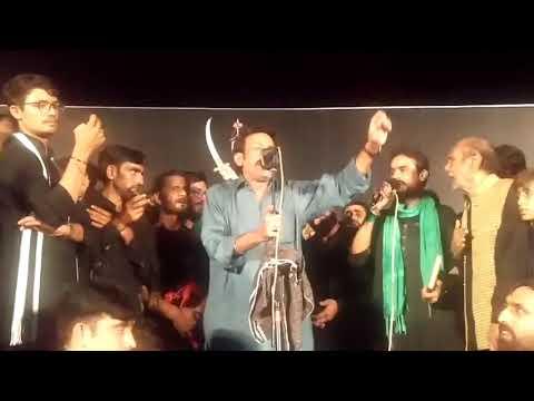 Aye Waqt-E-Azan _ Hassan Sadiq Noha _ 18 Muharram- 1440 2019 Subscribe This Channel
