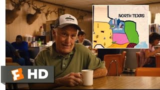 Video clip Bernie (2/12) Movie CLIP - The Five States of Texas (2011) HD