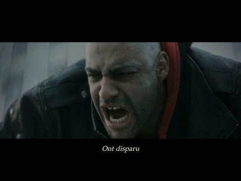Prototype 2 : live action trailer Music Videos