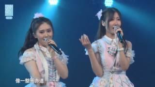 download lagu 《心的旅程》陈观慧生日公演 Snh48 TeamsⅡ 20161005 gratis