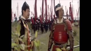 Shogun Tokugawa Ieyasu