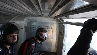 Start Skydiving Year End 2016