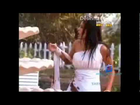 Arjun Arohi - Funny mud fight