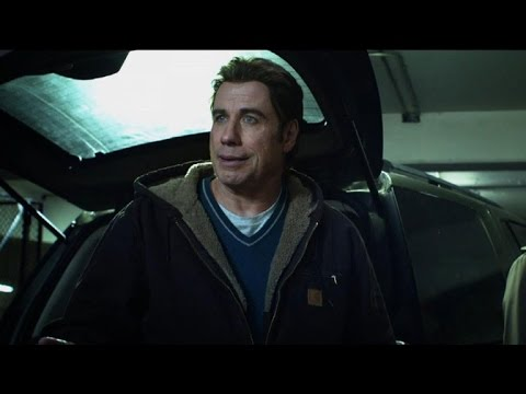 John Travolta Wants Revenge in Action-Packed 'I Am Wrath' Trailer streaming vf
