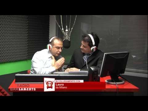 RADIO BARLAMENTO - NOMINA PRESIDENTE DELLA REPUBBLICA del 22-01-15