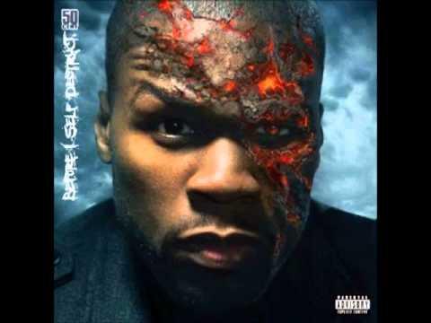 50 Cent - So Disrespectful [HD].