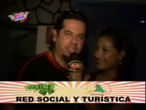 PucallpaClub.Com - 1er. Video Parrandero - Dj Tavo Vs. Dj. Arizaga - Pucallpa de Noche..!