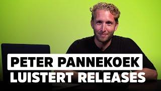 """Peter Pannekoek: """"Ik ga toch ook geen grappen remixen?!""""   Release Reacties"""