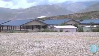 VIDEO: Haiti - Pi GRO Mache nan peyi a, Gwo Mache Mirak - Fonds-parisien