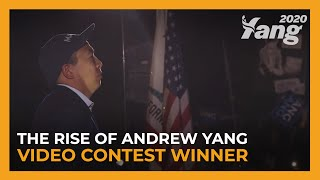 Yang Video Contest Winner | Mike Lamhang