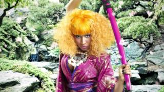 Watch Nicki Minaj Thinking video