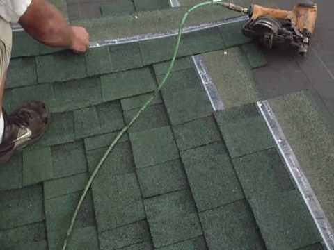 Weaving A Shingle Valley By Dunn Contracting 727 410 5717
