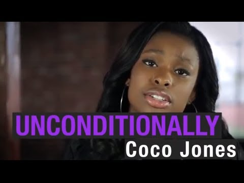 Katy Perry - unconditionally (coco Jones Cover) video