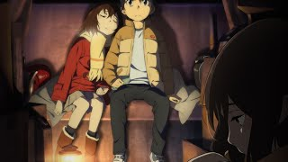 ERASED AMV - Our Last Night
