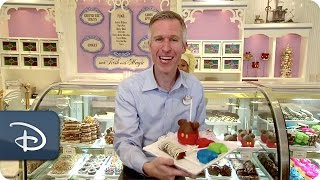 Main Street Confectionery - Sweet Treats | Walt Disney World