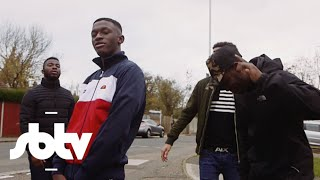 Hardy Caprio | SoundBwoy 2 (Prod. By Kid D) [Music Video]: SBTV