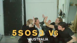 Download Lagu 5SOS3 V6 // AUSTRALIA Gratis STAFABAND