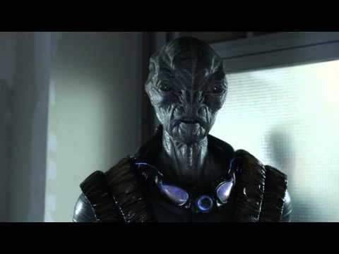 Falling Skies - Preview - On Thin Ice