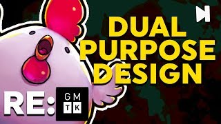 Bomb Chicken's Dual Purpose Design | GMTK Response