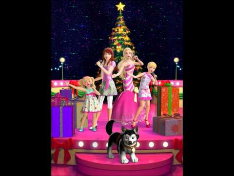 barbie and the perfect christmas online free