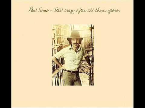 Paul Simon - Have A Good Time
