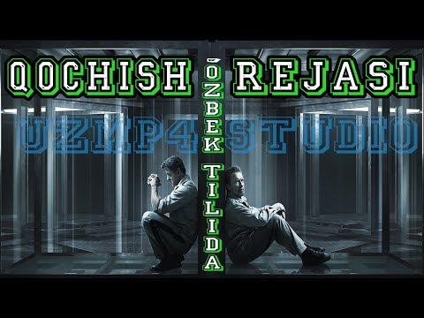 Qochish Rejasi Xorij Kino 100% Tarjima O'zbek tilida HD uzmp4 studio jangovor