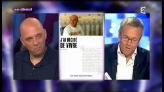 Philippe Croizon - On n'est pas couché 25 septembre 2010 #ONPC