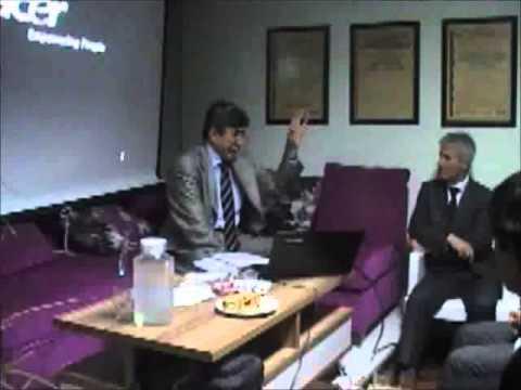 Kendini Unutan Adam Galip Erdem-Prof.Dr.Nedim Ünal anlatıyor..3