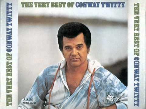 Twitty Conway - (I Can