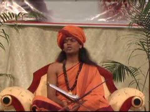 Bhagavad Gita Discourse 1 - www.LifeBliss.org